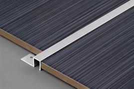Профиль (уголок) окантовочный для плитки ПК 11-8-2500-00
